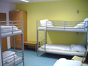 ao hostel in berlin mitte guenstig f r klassenfahrten. Black Bedroom Furniture Sets. Home Design Ideas
