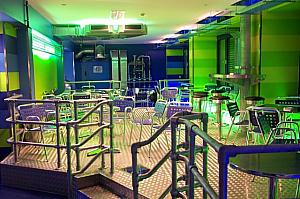 Hotels Berlin Landsbergerallee